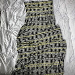 Cynthia Rowley knit maxi skirt 🌺
